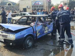 Azerbaiyan ataque armenio barda