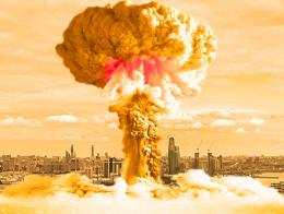 Azerbaiyan baku bomba atomica