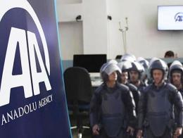 Egipto redada agencia anatolia