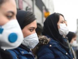 Iran virus contagio coronavirus