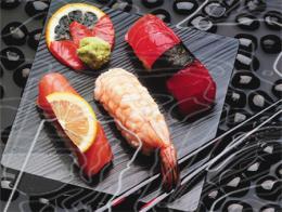Comida japonesa festival
