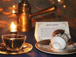 Karabuk safranbolu museo cafe turco