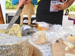 Mugla festival quesos bodrum