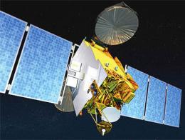 Satelite eutelsat