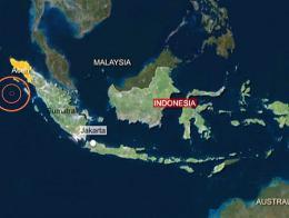 Terremoto sumatra