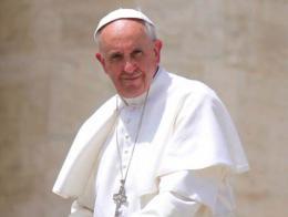 Papa francisco(1)