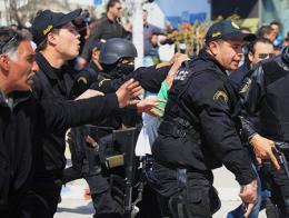 Tunez atentado