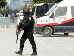 Tunez policia terrorismo