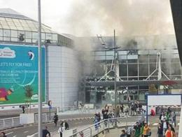 Belgica bruselas atentado aeropuerto