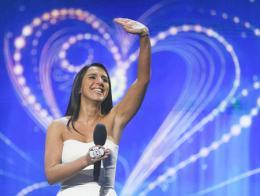 Ucrania jamala eurovision