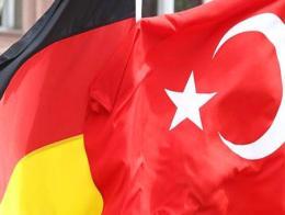 Alemania turquia banderas