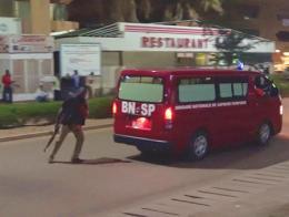 Burkina faso ataque alqaeda