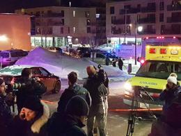 Canada atentado mezquita