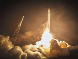 Espacio lanzamiento falcon9 spacex