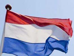 Holanda bandera