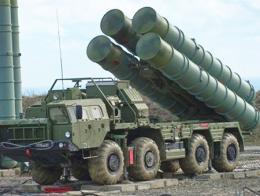 Rusia sistema antimisiles s400