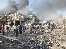 Somalia atentado explosion mogadiscio