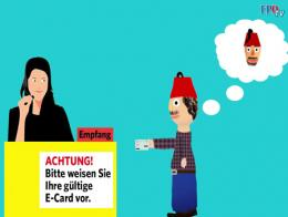 Austria video racista turcos
