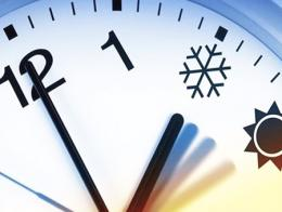 Europa reloj cambio hora