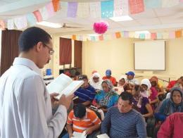 Latinoamerica diyanet musulmanes coran