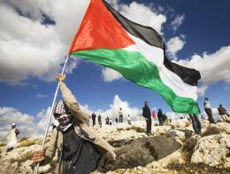 Palestina bandera estado palestino