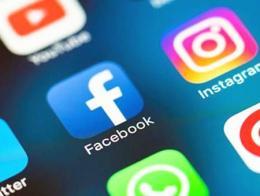 Facebook instagram redes sociales