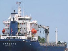 Nigeria barco paksoy secuestro marineros turcos