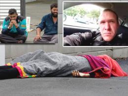 Nueva zelanda masacre mezquitas