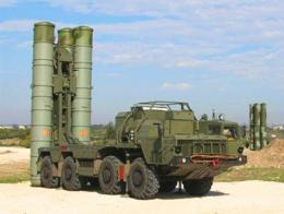 Rusia misil defensa s400