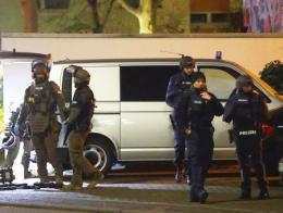Alemania ataque racista hanau