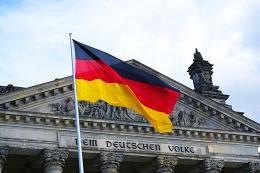 Alemania parlamento bundestag