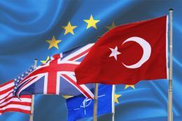 Ue paises otan turquia