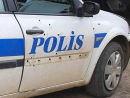 Atentado policia pkk