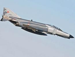 F4 phantom turco