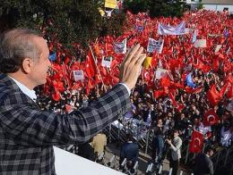Erdogan mitin(1)