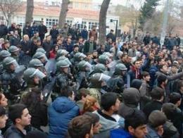 Protestas sinop