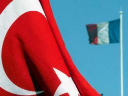 Turquia francia