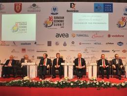 Una imagen de la cumbre celebrada en 2013