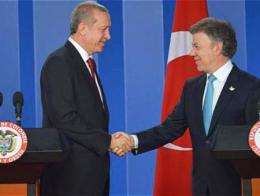 Erdogan santos colombia