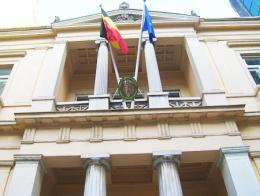Consulado belgica estambul