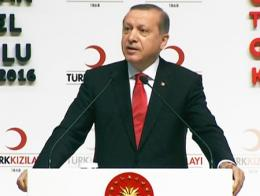 Erdogan discurso