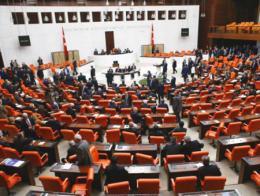 Parlamento turco(1)