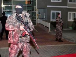 Ankara operacion antiterrorista