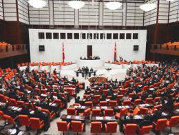 Parlamento turco