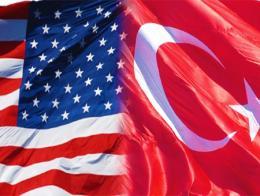 Eeuu turquia banderas