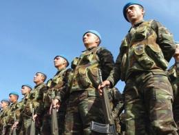 Ejercito turco servicio militar