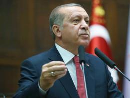 Erdogan presidente turco(3)