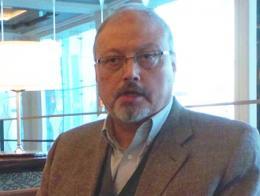Jamal khashoggi disidente activista saudi