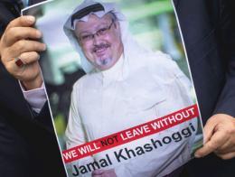 Jamal khashoggi periodista saudi