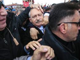 Ankara agresion kemal kilicdaroglu